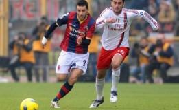 Prediksi Skor Pertandingan Bologna Vs AC Milan   26 September 2013