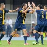 Prediksi Skor Pertandingan Juventus Vs Hellas Verona 22 September 2013