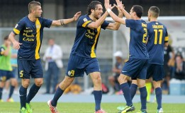 Prediksi Skor Pertandingan Juventus Vs Hellas Verona 	22 September 2013