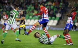 Prediksi Skor Pertandingan Real Betis Vs Granada   22 September 2013