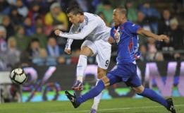 Prediksi Skor Pertandingan Real Madrid Vs Getafe