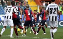 Prediksi Skor Pertandingan Udinese Vs Genoa
