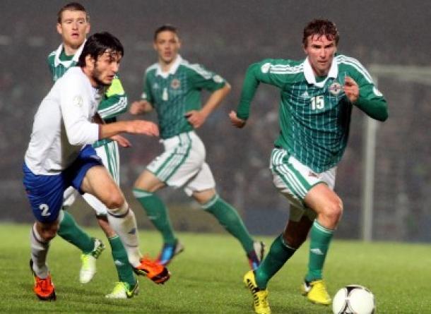 Prediksi Skor Pertandingan Azerbaijan Vs N.Ireland 11 Oktober 2013