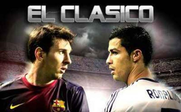 Prediksi Skor Pertandingan Barcelona Vs Real Madrid 26 Oktober 2013