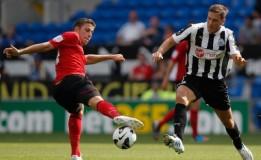 Prediksi Skor Pertandingan Cardiff Vs Newcastle  5 Oktober 2013