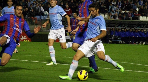 Prediksi Skor Pertandingan Celta Vigo Vs Levante   22 Oktober 2013
