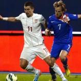 Prediksi Skor Pertandingan Croatia Vs Belgium  11 Oktober 2013
