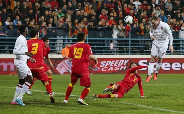 Prediksi Skor Pertandingan England Vs Montenegro 12 Oktober 2013