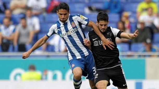 Prediksi Skor Pertandingan Espanyol Vs Malaga  30 Oktober 2013