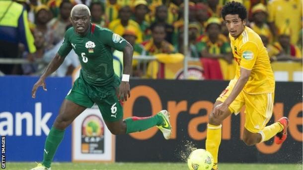Prediksi Skor Pertandingan Ethiopia Vs Nigeria  13 Oktober 2013