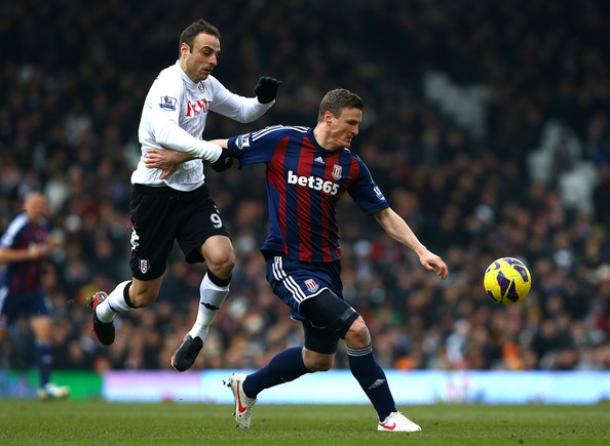 Prediksi Skor Pertandingan Fulham Vs Stoke   5 Oktober 2013