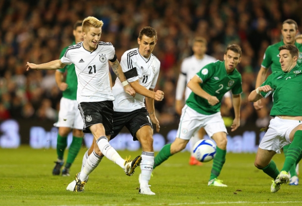 Prediksi Skor Pertandingan Germany Vs Republic Of Ireland 12 Oktober 2013