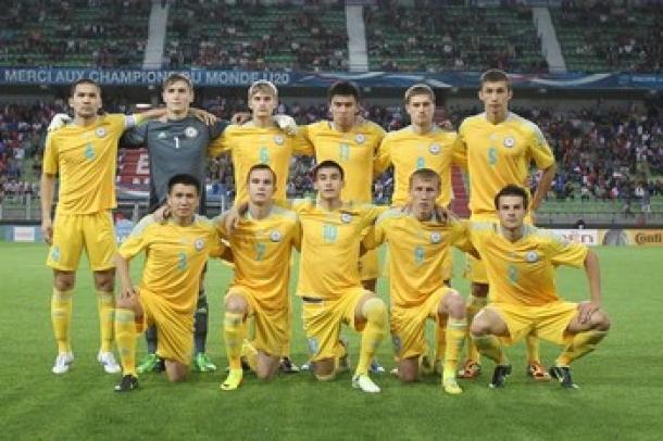 Prediksi Skor Pertandingan Kazakhstan U21 Vs Belarus U21 10 Oktober 2013