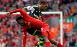 Prediksi Skor Pertandingan Liverpool Vs Crystal Palace  5 Oktober 2013