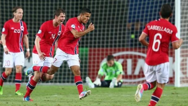 Prediksi Skor Pertandingan Norway U21 Vs Azerbaijan U21  10 Oktober 2013