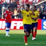 Prediksi Skor Pertandingan Paraguay Vs Colombia 16 Oktober 2013