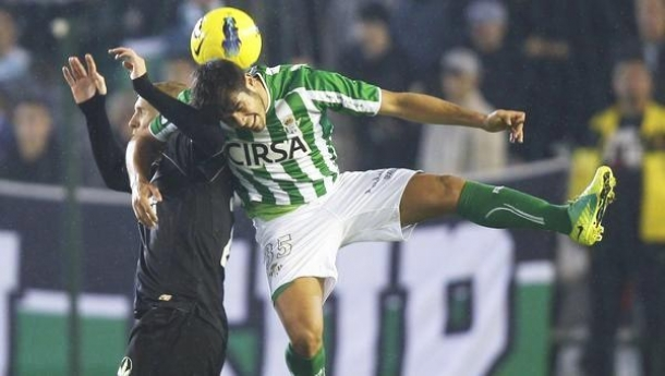 Prediksi Skor Pertandingan Real Betis Vs Levante   1 November 2013