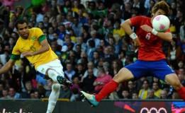Prediksi Skor Pertandingan South Korea Vs Brazil  12 Oktober 2013