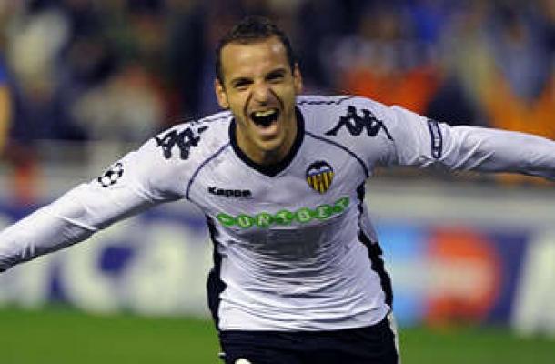 Prediksi Skor Pertandingan Valencia Vs Almeria  31 Oktober 2013