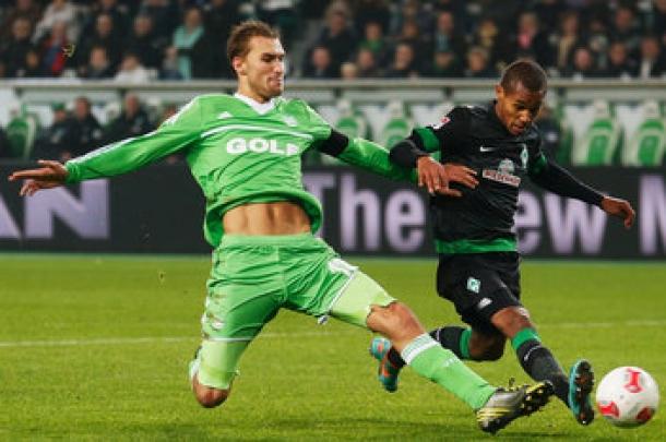 Prediski Skor Pertandingan Wolfsburg Vs Werder Bremen  26 Oktober 2013