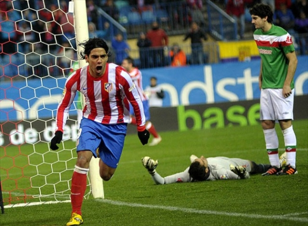 Prediki Skor Pertandingan Athletico. Madrid Vs Athletic Bilbao 3 November 2013