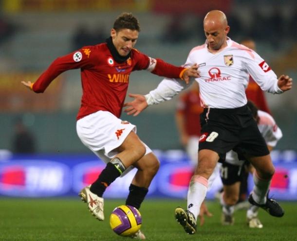 Prediksi Skor Pertandingan Torino Vs Roma 4 November 2013