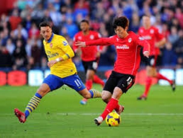 Prediksi Skor Pertandingan Arsenal Vs Cardiff City 1 Januari 2014