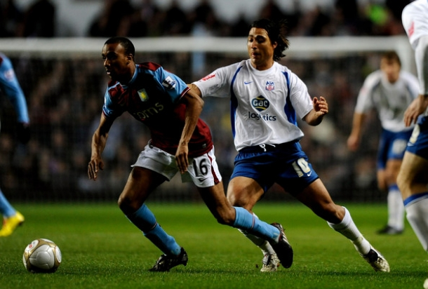 Prediksi Skor Pertandingan Aston Villa Vs Crystal Palace 26 Desember 2013