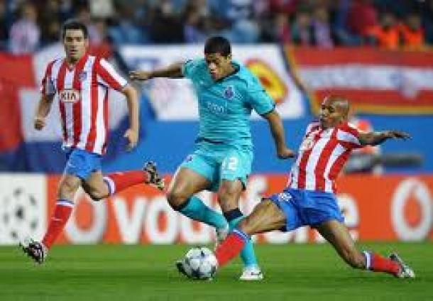 Prediksi Skor Pertandingan Atletico Madrid Vs FC Porto 12 Desember 2013