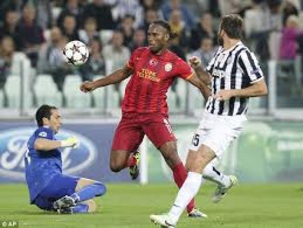 Prediksi Skor Pertandingan Galatasaray Vs Juventus 11 Desember 2013
