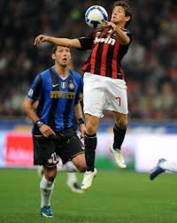 Prediksi Skor Pertandingan Inter Vs AC Milan 23 Desember 2013
