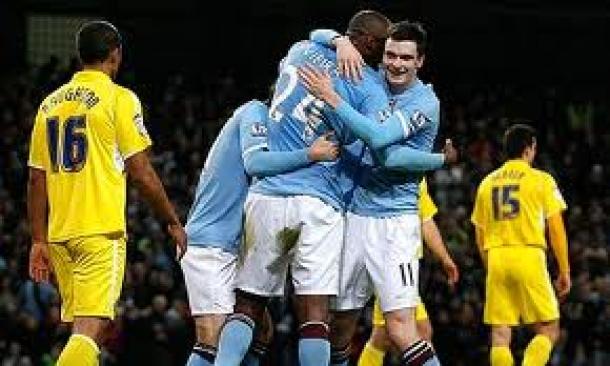 Prediksi Skor Pertandingan Leicester City Vs Manchester City 18 Desember 2013