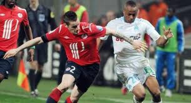 Prediksi Skor Pertandingan Lille Vs Marseille  4 Desember 2013