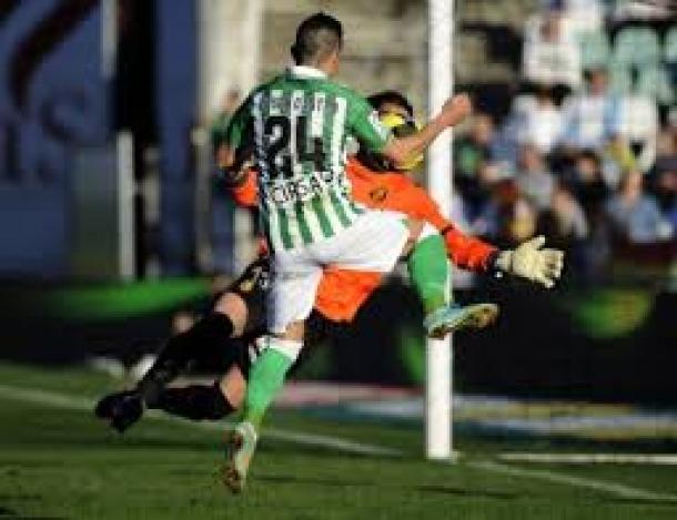 Prediksi Skor Pertandingan Lleida Vs Real Betis 6 Desember 2013
