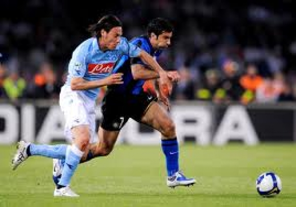 Prediksi Skor Pertandingan SSC Napoli Vs Inter 16 Desember 2013