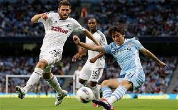 Prediksi Skor Pertandingan Swansea City Vs Manchester City 1 Januari 2014