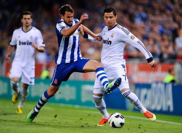 Prediksi Skor Pertandingan Espanyol Vs Real Madrid 13 Januari 2014