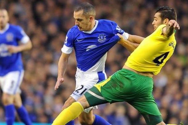Prediksi Skor Pertandingan Everton Vs Norwich City 11 Januari 2014