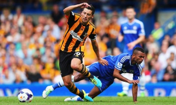 Prediksi Skor Pertandingan Hull City Vs Chelsea 11 Januari 2014