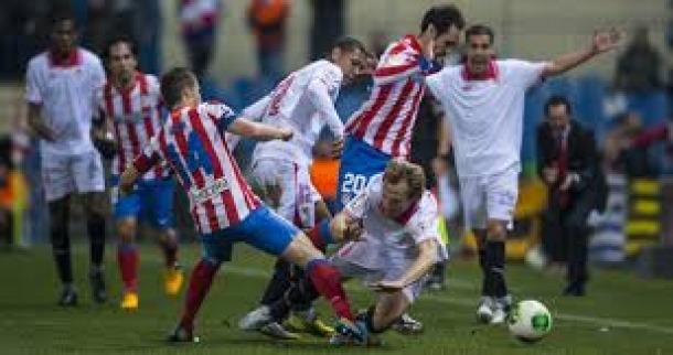 Prediksi Skor Pertandingan Rayo Vallecano Vs Atletico Madrid 26 Januari 2014