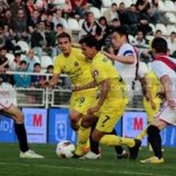Prediksi Skor Pertandingan Rayo Vallecano Vs Villarreal 7 Januari 2014