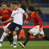 Prediksi Skor Pertandingan Roma Vs Genoa 12 Januari 2014