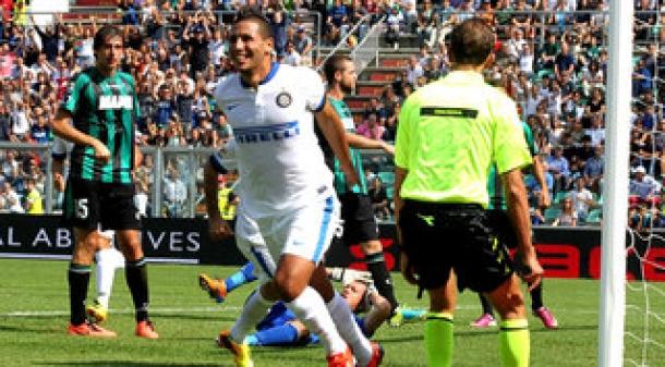 Prediksi Skor Inter Vs Sassuolo