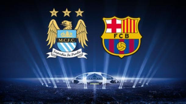 Prediksi Skor Manchester City Vs Barcelona