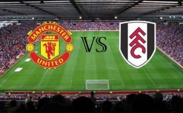 Prediksi Skor Manchester United Vs Fulham