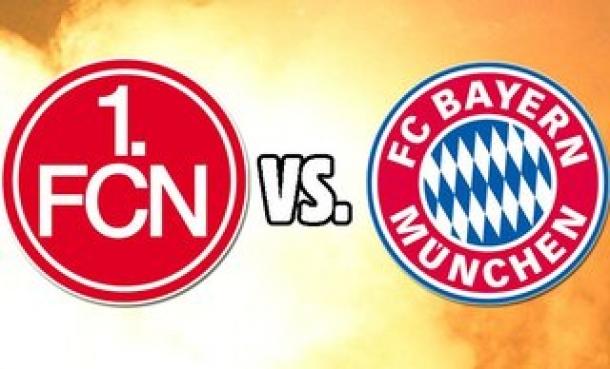 Prediksi Skor Nurnberg Vs Bayern Munich