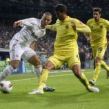 Prediksi Skor Real Madrid Vs Villarreal