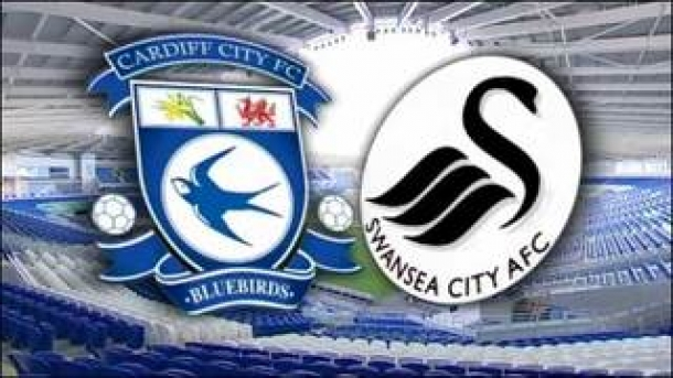 Prediksi Skor Swansea City Vs Cardiff City