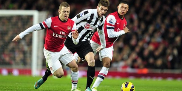 Prediksi Skor Akhir Arsenal Vs Newcastle United 29 April 2014
