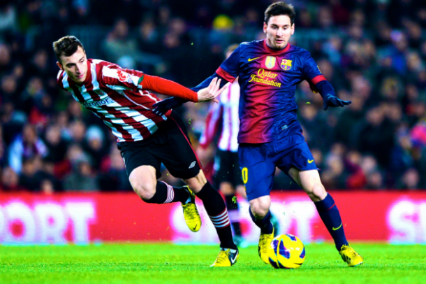 Prediksi Skor Akhir Barcelona Vs Athletic Bilbao 21 April 2014